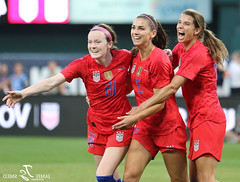 Breaking Down the uswnt Pay Discrimination