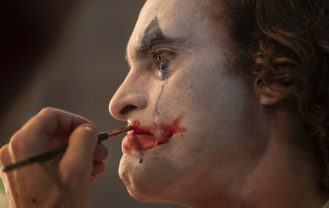 """Joker"": No laughing matter"
